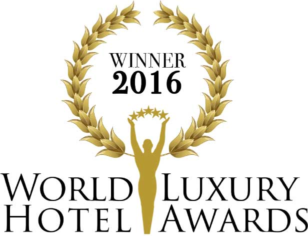 World Luxury Awards Hotel 2016
