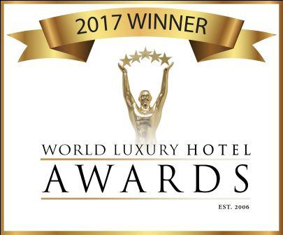 World Luxury Awards Hotel 2017